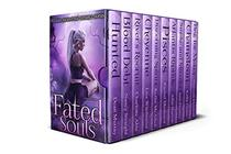 Fated Souls: 10 Clean Paranormal Romance Stories