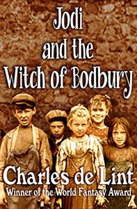Jodi and the Witch of Bodbury