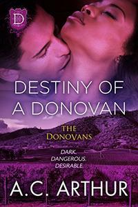 Destiny Of A Donovan