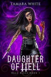 Daughter of Hell: A Reverse Harem Story