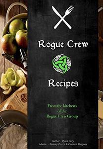 Rogue Crew Recipes