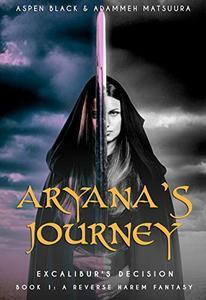 Aryana's Journey: A Reverse Harem Novel