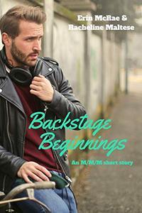 Backstage Beginnings