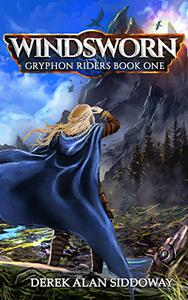 Windsworn: Gryphon Riders Book One