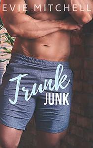 Trunk Junk: A surprise pregnancy romance