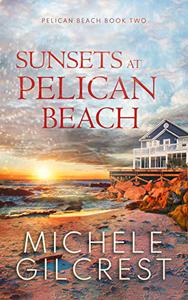 Sunsets At Pelican Beach