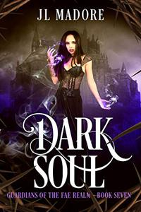 Dark Soul: A Fae Shifter Romance