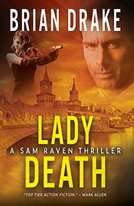 Lady Death: A Sam Raven Thriller