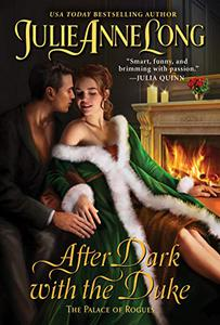 After Dark with the Duke: Palace of Rogues
