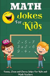Math Jokes for Kids
