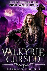 Valkyrie Cursed: A Paranormal Vampire Romance