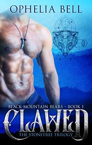 Clawed: The Stonetree Trilogy