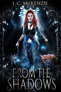 From the Shadows: A Raven Crawford Sibling Story