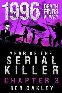 1996: Year of the Serial Killer