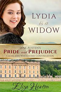 Lydia is a Widow: Book 3 of 4