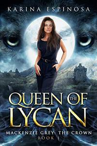 Queen of the Lycan