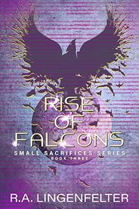 Rise of Falcons: BOOK THREE