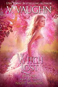 Witch Lost: Sweet Paranormal Romance