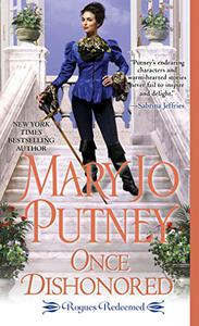 Once Dishonored: An Empowering & Thrilling Historical Regency Romance Book