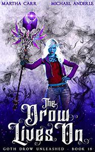 The Drow Lives On