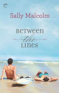 Between the Lines: An Opposites Attract Gay Romance