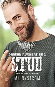 Stud: Motorcycle Club Romance