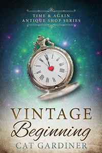 Vintage Beginning: (1940s Time-travel Romance)