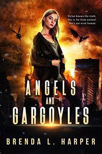 ANGELS and GARGOYLES