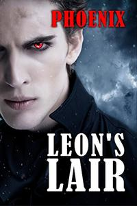 Leon's Lair: A Paranormal Thriller