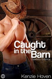 Caught in the Barn: Cowboy Erotica