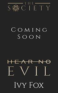 Hear No Evil: A New Adult College Romance