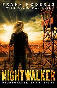 Nightwalker 8: A Post-Apocalyptic Western Adventure