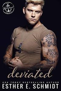 Deviated: A Salvation Society Novel