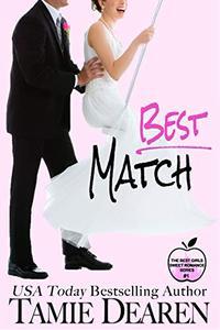 Her Best Match: A Sweet Billionaire Romance
