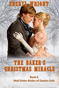 The Baker's Christmas Miracle