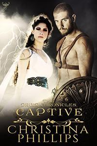 Captive: Mystical Historical Romance
