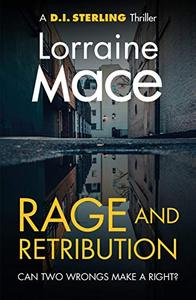 Rage and Retribution: (Book 4)