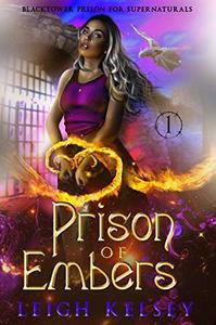 Prison of Embers: A Paranormal Fated Mates Romance