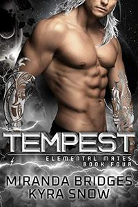 Tempest: An Alien Warrior Romance