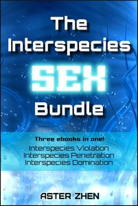 The Interspecies Sex Bundle