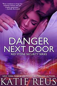 Danger Next Door (romantic suspense)