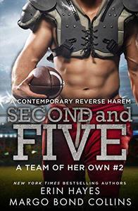 Second and Five: A Contemporary Reverse Harem