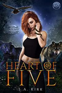 Heart of Five: Meg's Story