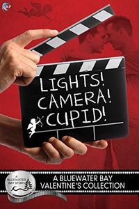 Lights, Camera, Cupid!