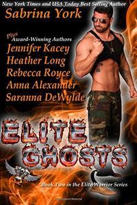 Elite Ghosts: Six-Novel Cohesive Military Romance Boxed Set (Elite Warriors)