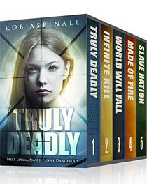 Truly Deadly: The Complete Series: