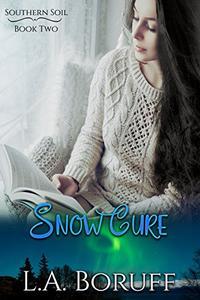 Snow Cure: A Reverse Harem Contemporary Romance