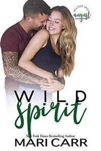 Wild Spirit: A Single Dad Romance