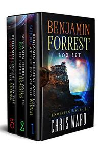 Benjamin Forrest Boxed Set Books 1-3