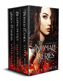 The Anomaly Series Box Set